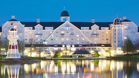Disney hotels disneyland paris for Hotels eurodisney