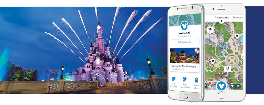 Mobile app disneyland paris browse interactive maps and much more the disneyland paris app is easy to use when you connect to the free wifi in walt disney studios park gumiabroncs Image collections